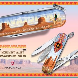 Navajoland ~ Navajo Nation- Monument Valley, Arz-Ut