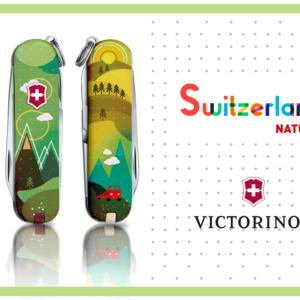 SWITZERLAND'S NATURE