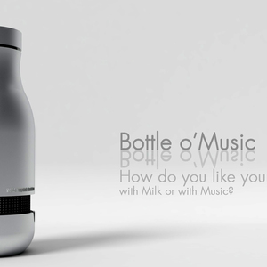 Bottle o' Music - How do you like your Coffee?