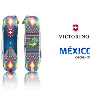 MEXICO - CHICHEN ITZA