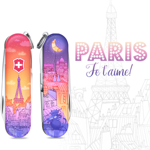 Paris - Je t'aime!