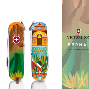 BERNAL, THE  WORLD´S  MIDDLE