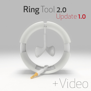 RING TOOL 2.0 [+Video] Update 25.07