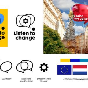 LISTEN TO CHANGE to enrich democracy