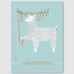 Emotional animals / Decorated deer