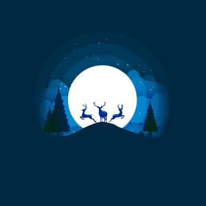 Rein Christmas