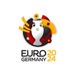 Euro 2024 logo proposal