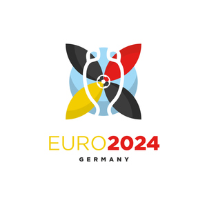 Euro 2024 - the Pinwheel
