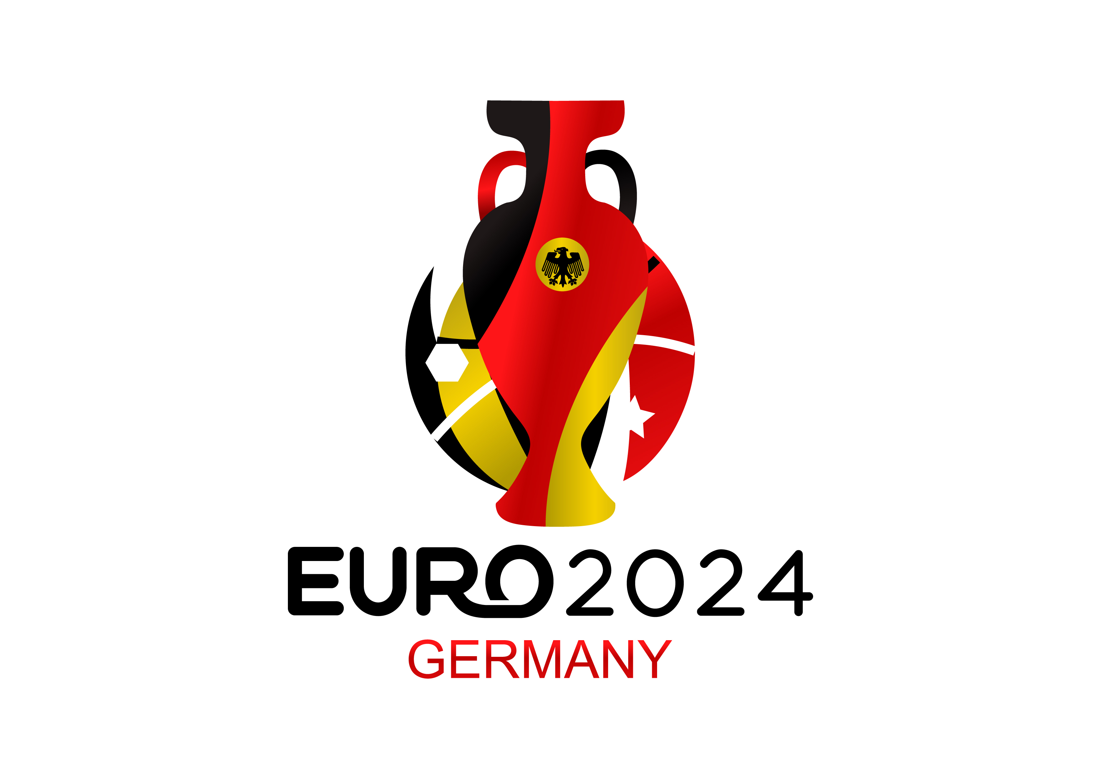 jovoto euro 2024 germany aim shoot score your 2024 bid logo deutscher fussball bund jovoto euro 2024 germany aim shoot