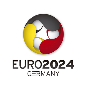 "Euro 2024 - New Euro ""Teamgeist"""