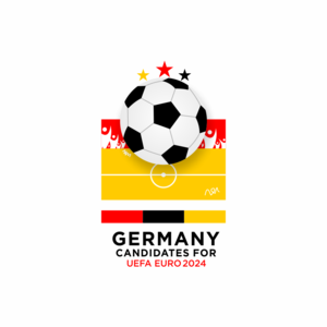 Germany Candidate for Euro 2024