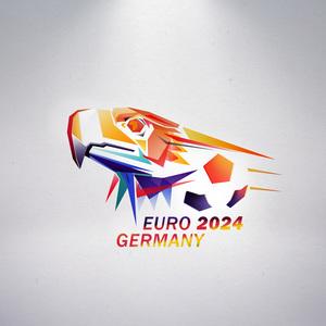 Logo Euro 2024   UPDATE
