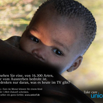 Every child has the right to be a child.