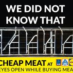 cheap meat