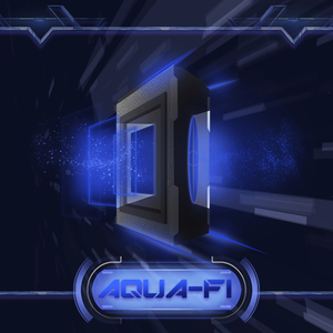 """Aqua-Fi"""