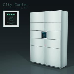 City Cooler