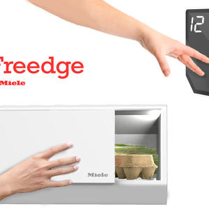 FREEDGE by Miele