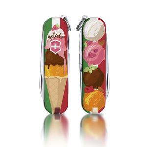 Gelato, Italy (Ice cream, worldwide)