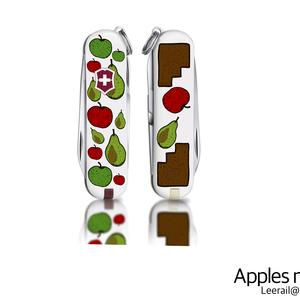 Apples n Pears