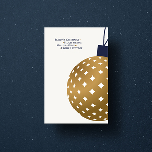 Elegant greeting cards