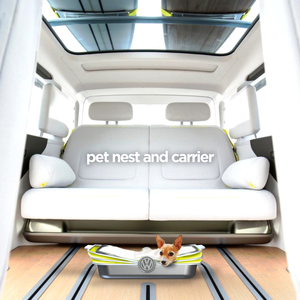 Pet Nest & Carrier
