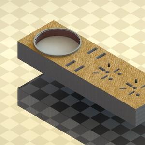 Multipurpose Buzz box