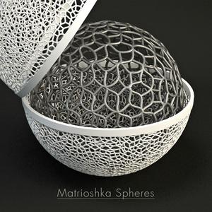 Matryoshka Spheres