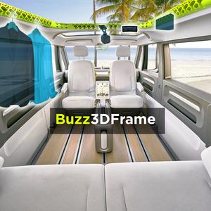 Buzz3DFrame -V2
