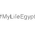 #MyLifeEgypt