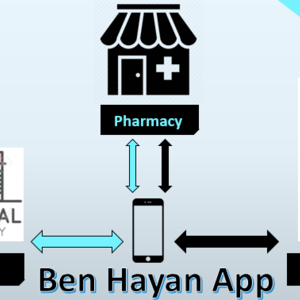 Ben Hayan app