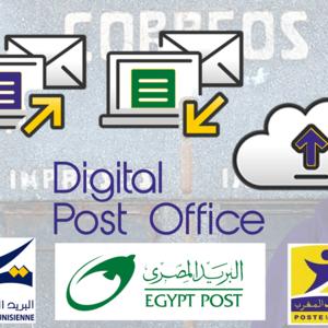 digital post office