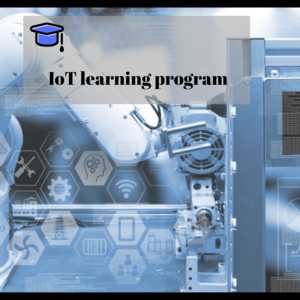 IoT Learning program