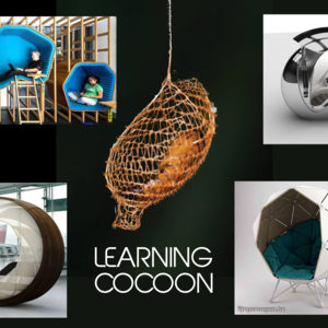 Learning cocoon