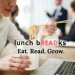 lunch bREADks