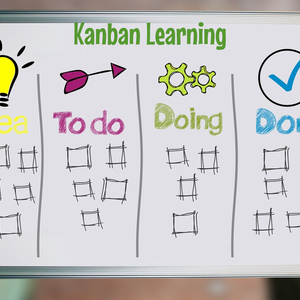 Kanban and Learning