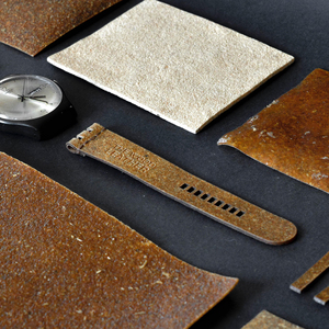 The Wood Leather