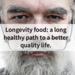 Effortless longevity diet