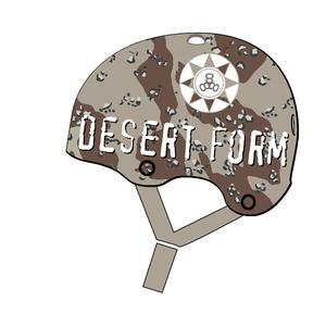 DESERT FORM