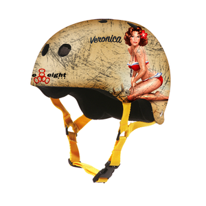 Pin up Helm